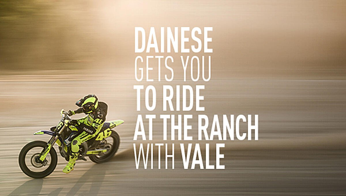 Dainese Ranch